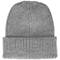 Women's Topshop Rib Knit Beanie ($21) ❤ liked on Polyvore featuring accessories, hats, beanies, gorros, wide brim hat, topshop, ribbed knit hat, beanie hats e ribbed knit beanie
