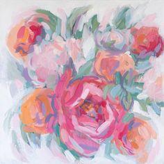 Flower Paintings, Sale On, Love Story, Prints, Flowers, Art, Paintings Of Flowers, Craft Art, Floral