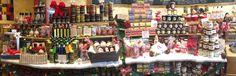 #RetailPanoramic #LPQRetialDisplay #LPQAmericanaStore  Happy Holidays from Glendale!