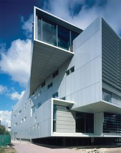 Keuringsdiesnst Waren | anodised aluminium panels