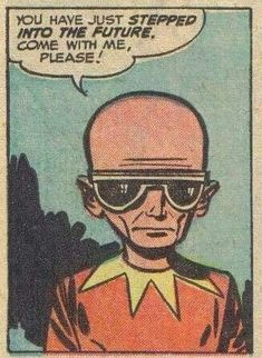 Post with 9859 votes and 463245 views. Tagged with funny; usersub, THIS IS the right place for these vintage weirdly funny comic panels Pop Art Vintage, Vintage Comic Books, Vintage Comics, Comic Books Art, Comic Art, Book Art, Old Comics, Funny Comics, Art Pulp Fiction