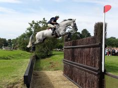 Love eventing.