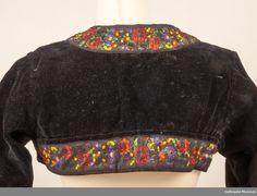 Trøye - Hallingdal Museum / DigitaltMuseum Museum, Hoodies, Sweaters, Fashion, Moda, Sweatshirts, Fashion Styles, Parka, Sweater