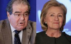 SICK: Wikileaks exposes what Hillary did IMMEDIATELY after Scalia's death
