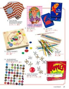 Board games to play on a rainy day/in case of black out via @Matchbook Magazine 's jan 2012 issue