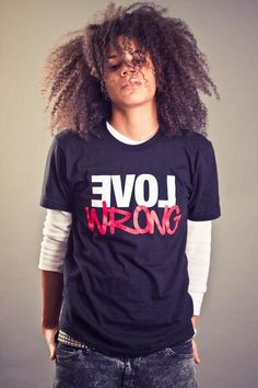 my movement for love. #lovewrong because there is no right way --cool tshirt