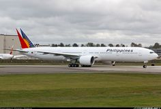 Ready for delivery @PAE Boeing 777-3F6/ER - Philippine Airlines | Aviation Photo #4011587 | Airliners.net