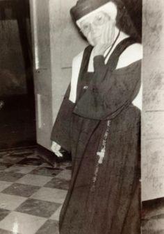 HISTORIAS DE MARACAY: MADRE MARIA DE SAN JOSE, BEATA