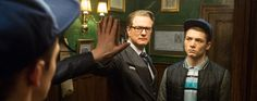 Le film Kingsman Services Secrets sera disponible en digital en juin et en DVD et Blu-ray en juille