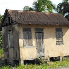 old tapia house