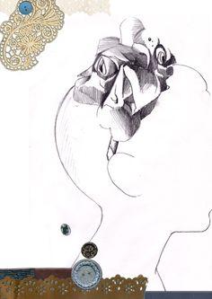Bridal accessories: per Laura « Greta Pigatto Couture