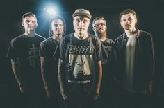 Neck Deep Release New Music Video For SERPENTS