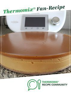 Recipe Jersey Caramel Cheesecake by learn to make this recipe easily in your kitchen machine and discover other Thermomix recipes in Desserts & sweets. Cake Ingredients, Homemade Tacos, Homemade Taco Seasoning, Thermomix Desserts, Thermomix Cheesecake, Cheesecake Recipes, Sweets Recipes, Whole Food Recipes, Livros