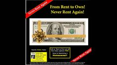 What a Gift! From Rent to Own, San Diego! Golden! Smarter. Bolder. Faster.