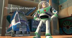 I got To Infinity and Beyond! Which Disney Quote Should be Your Life Motto? | Oh My Disney