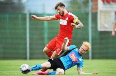 Landesliga: SV Avenwedde kommt – VfB Fichte erwartet RW Maaslingen +++  Für Brandwein gibt es keine »Pflichtsiege«