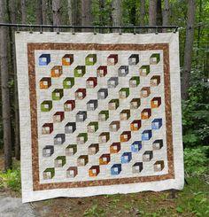 LOVE this quilt!!  http://splittingstitches.blogspot.com/