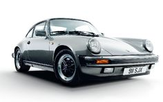 Klassiske biler: 10 gode investeringer