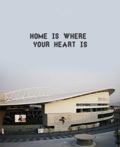Esta é a nossa Casa - Estádio do Dragão | FC PORTO