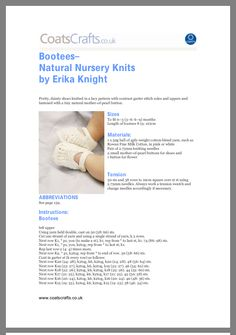 Image gallery – Page 391883605072255697 – Artofit Baby Knitting Patterns, Baby Cardigan Knitting Pattern Free, Baby Booties Free Pattern, Knitted Doll Patterns, Baby Hats Knitting, Knitting For Kids, Crochet For Kids, Baby Patterns, Free Knitting