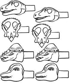 •○Recursos Educativos○•: Dinosaurios
