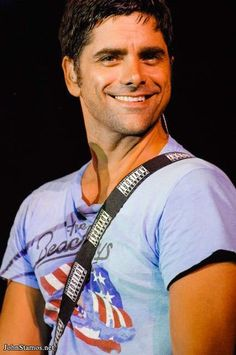 Our Classic Heartthrob Man Candy <3 John Stamos