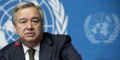 La ONU elegiría a Guterres como su nuevo secretario general