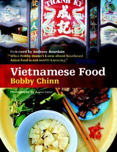 'Vietnamese Food' by Bobby Chinn (2010)