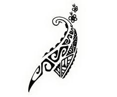 polynesian tattoos for hand - Buscar con Google