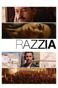 Watch Razzia (2018) HD Movie Streaming