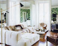 Diseño interior de tendencia 2013