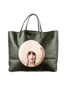 Givenchy Antigona Large Shopping Tote - was $1100.0, now $825.0 (25% Off). Picked by olga @ TheRealReal