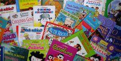 Filhos bilíngues: Alfabetização de crianças bilíngues em português - parte III