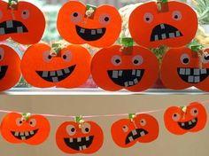 Manualidades Halloween infantil: ideas fáciles para niños