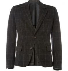 The Five Upcoming Men's Fashion Trends Fall 2012: Blazers – Tweed, wool, and cotton blazers are present in almost every designers fall collection, from Tommy Hilfiger to Kenneth Cole.