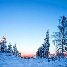 Ich liebe Schneespaziergänge! :-) #wandern #hiking #draussen #outdoor #outdoors #winter #snow #winterwonderland #naturelovers #landscapephotography #picoftheday #photooftheday #fb