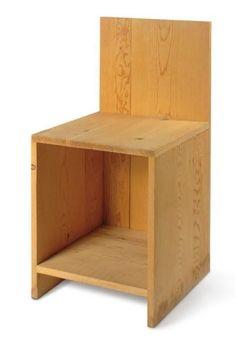 judd - chair