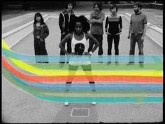 The Go! Team - T.O.R.N.A.D.O. - YouTube