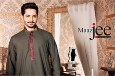 Boys Kurta Shalwar Dress 2016