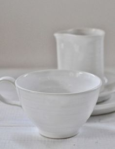 monday TO sunday HOME: EVERYDAY ceramic collection