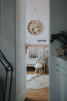 A day with…Lula's Family Baby Bedroom, Baby Boy Rooms, Baby Room Decor, Kids Bedroom, Baby Deco, Baby Corner, Deco Kids, Toddler Rooms, Dream Rooms