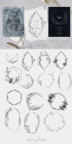 The Nightling - Art Project by OpiaDesigns on Creative Market ideas inspiratio.The Nightling - Art Project by OpiaDesigns on Creative Market ideas inspiration female feminine Ellie Morris