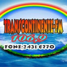 TRANSCONTINENTE FM WEB