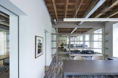 Born05 office by Maurice Mentjens, Utrecht – The Netherlands » Retail Design Blog