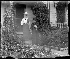 Everyday life in Ontario, Canada, 1900-1914, by Marsden A. Kemp (1867-1943).