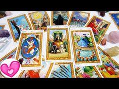 Capricornio Julio 2016 2/5 - del 4 al 10 de Julio  Horoscopo Semanal Tar...
