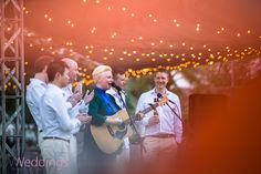 Music is the best way to entertain duringa wedding -why not add a guitarist or singer into the mix? #HoiAnEventsWeddings #HoiAn #VietnamBeachWeddings