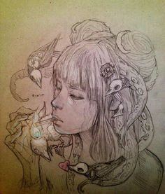 Chiara Bautista Artist