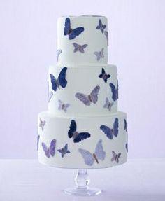 Cheryl Kleinman Cakes