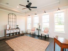 Elizabeth Series — Reece Homes Kid Spaces, Home Builders, Natural Light, Playroom, Homes, Modern, Table, Kids, Inspiration